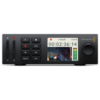 Blackmagic Design HyperDeck Studio Mini Recorder Streamer