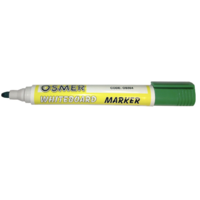 Osmer Whiteboard Marker-Single-GREEN